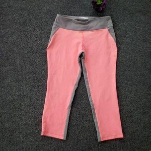 Forever21 capris leggings